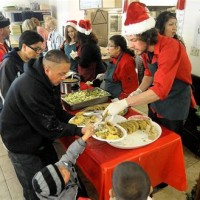 Christmas Soup Kitchen Volunteer Houston Besto Blog