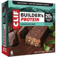 Clif Bar Recipe With Protein Powder
