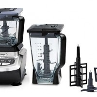 Ninja Kitchen System 1200 Ice Cream Recipe
