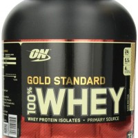 Optimum Nutrition 100 Whey Gold Standard Protein Review