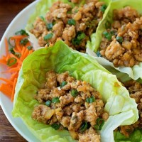 Pf Chang Recipes Lettuce Wraps