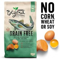 Purina Beyond Cat Food Calories