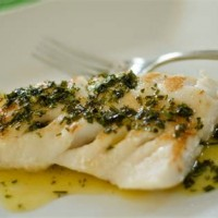Rockfish Fillet Recipe Baked