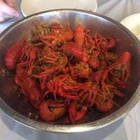 Vietnamese Cajun Style Crawfish Recipe